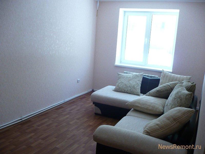 Ремонт и отделка квартир под ключ в Калуге  внутренние