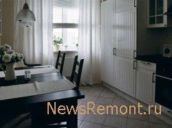 Отделка и ремонт квартир в Кошелеве, метраж и планировка квартир в Калуге.