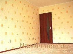 Бюджетная отделка квартиры эконом класса в Калуге.