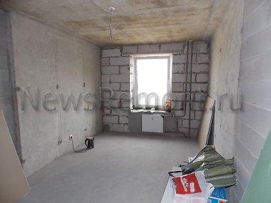 Отделка двухкомнатной квартиры фото