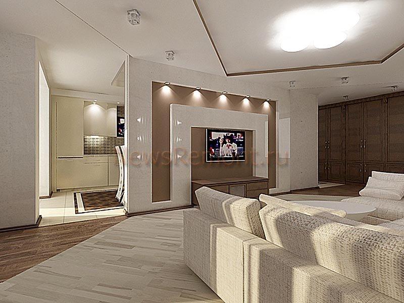 лучших компаний по ремонту квартир в Москве