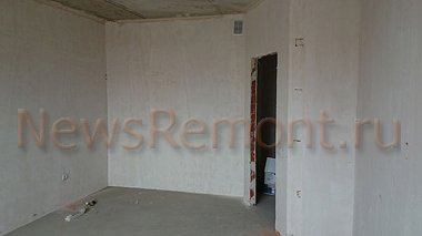 Ремонт однокомнатной квартиры в Калуге