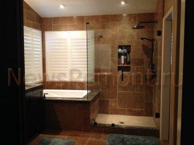 Ремонт ванной комнаты и санузла, порядок ремонта ванной комнаты.