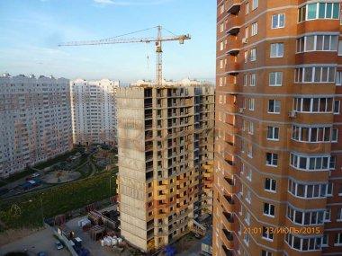 Отделка однокомнатной квартиры в новостройке на Правом берегу ул. 65 лет Победы д.43