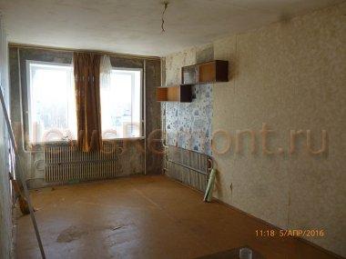 Ремонт однокомнатной квартиры на Малоярославецкой 3