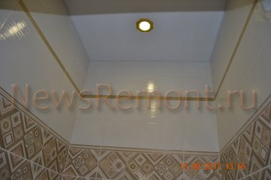Ремонт двухкомнатной квартиры в Доме на Чижевского