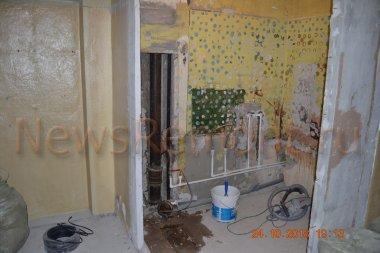 Как подготовить квартиру к ремонту и подготовиться самому